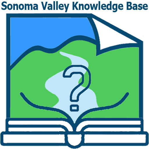 Sonoma Valley Knowledge Base